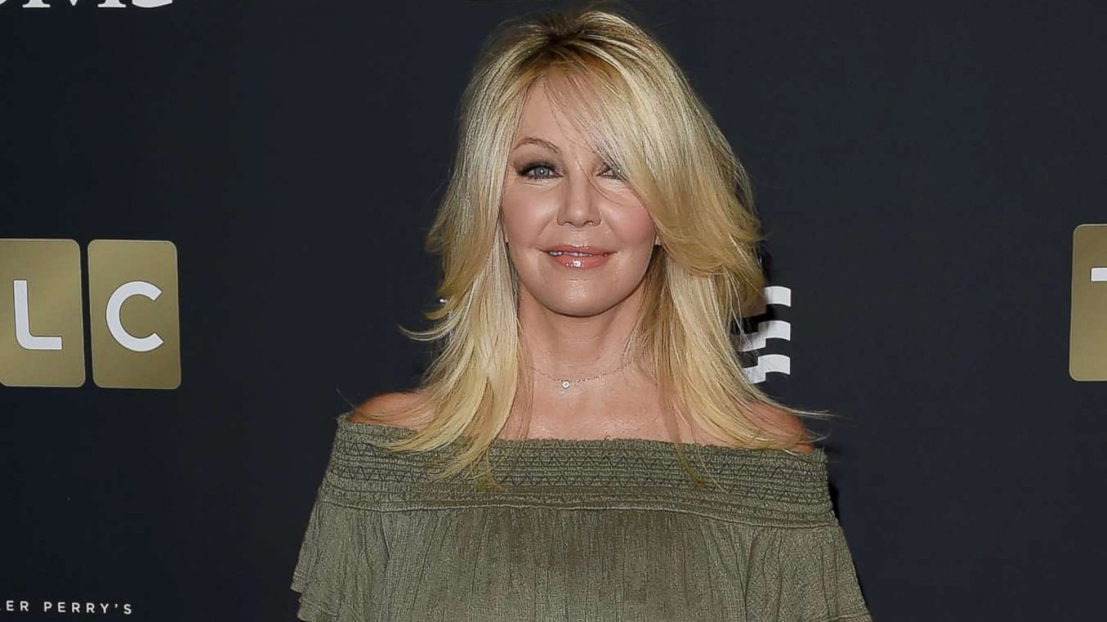 Actress Heather Locklear Arrested Again For Attacking Officer Abc News