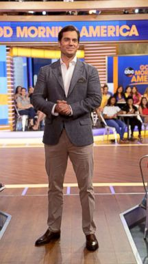 """PHOTO: Henry Cavill talked to """"GMA"""" about """"Mission: Impossible Fallout"""" and the one stunt he begged Tom Cruise to let him do."""