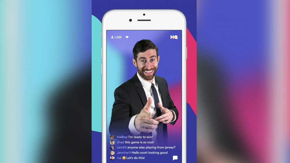 Live game show app HQ Trivia founder responds to cheating