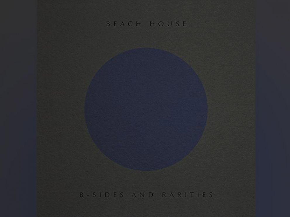 PHOTO: Beach Houses new album B-sides And Rarities, June 30, 2017.