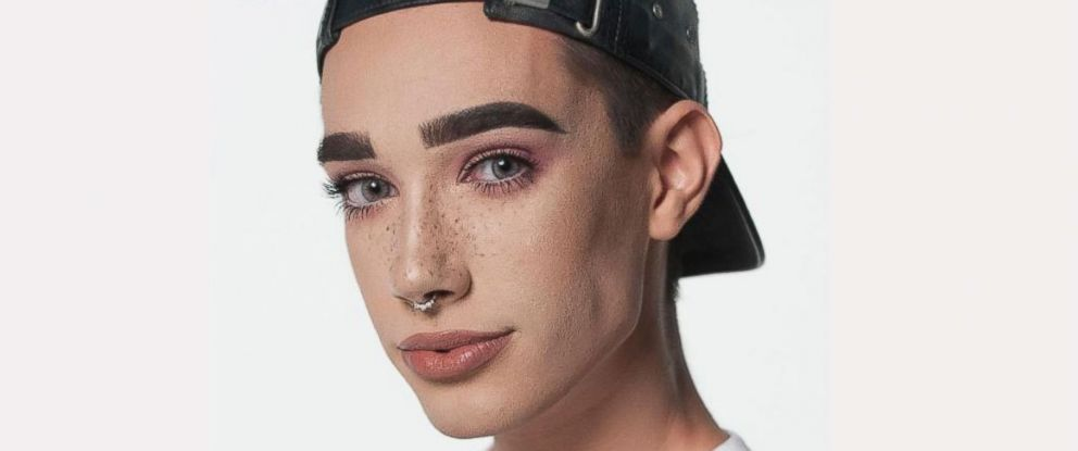 5 Things to Know About James Charles, the First Male