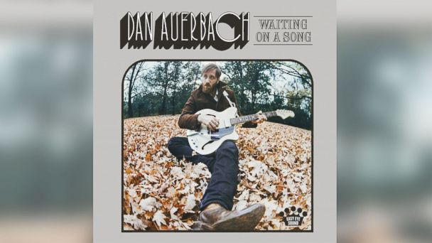 "PHOTO: Dan Auerbachs new album, ""Waiting On A Song,"" was released on June 2, 2017."