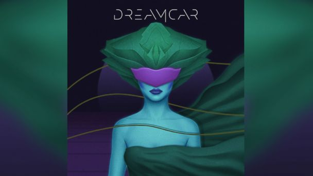 "PHOTO: Dreamcars self-titled debut album, ""DREAMCAR,"" was released on May 12, 2017."