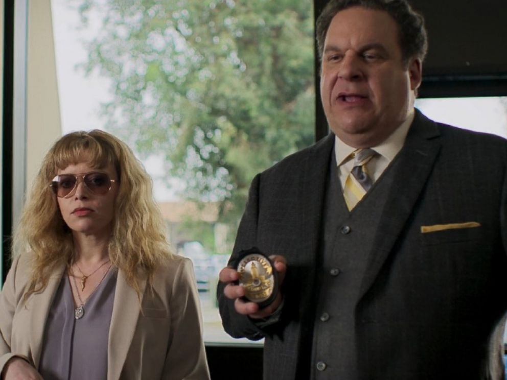 Jeff Garlin on the making of his new film 'Handsome'
