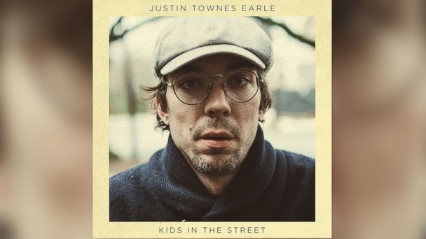 """PHOTO: Justin Townes Earles new album, """"Kids In The Street,"""" was released on May 26, 2017."""