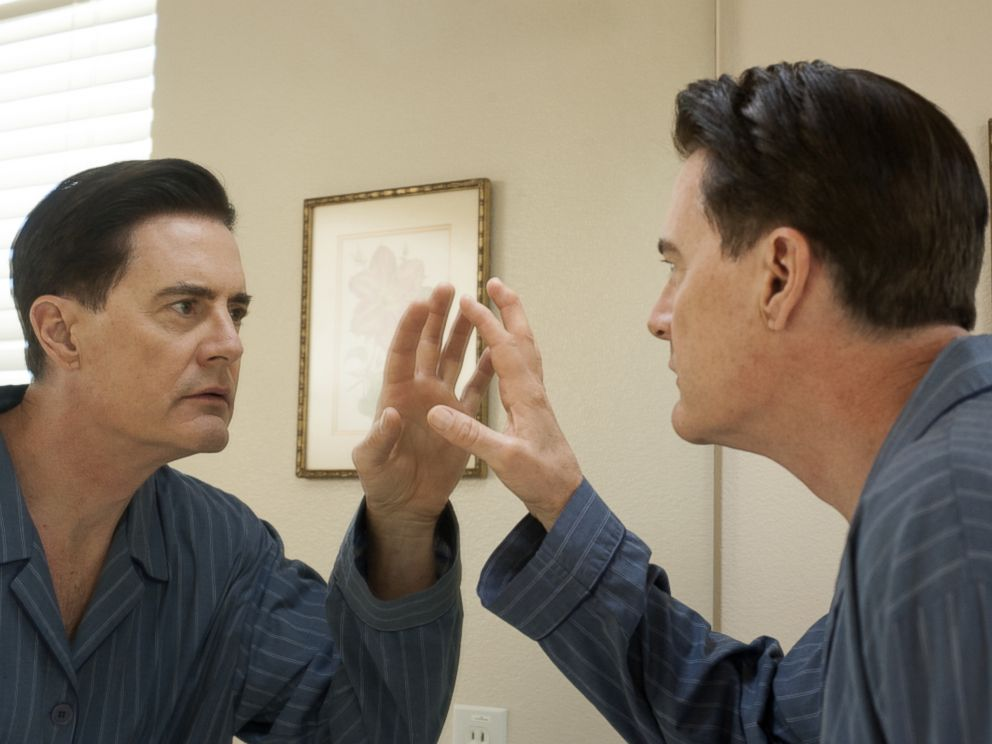 Kyle MacLachlan on 'Twin Peaks' reboot: 'I was ready to jump in completely'