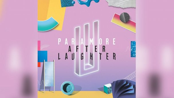 "PHOTO: Paramores new album, ""After Laughter,"" was released on May 12, 2017."