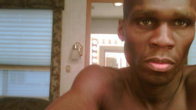 PHOTO: 50 Cent