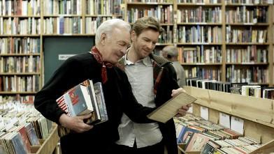 PHOTO: Christopher Plummer and Ewan McGregor