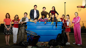 As Glee Returns, Stars Offer Advice to Auditioning Hopefuls