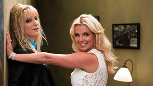 Glee Celebrates a Britney Spears of Yesteryear