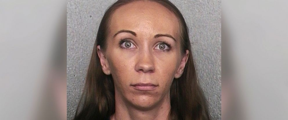 PHOTO: Heather Hironimus is shown in this undated photo provided by the Broward Sheriffs Office.