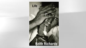 Keith Richards Shows Hes a Discerning Ladies Man in His New Memoir Life.