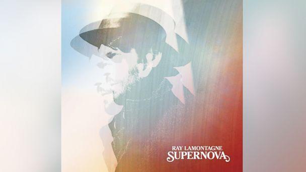 PHOTO: Ray LaMontagne - Supernova