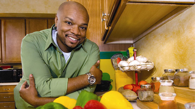Big Daddy On Healthy Cooking That Tastes Great Abc News