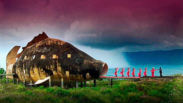 PHOTO: The Act of Killing