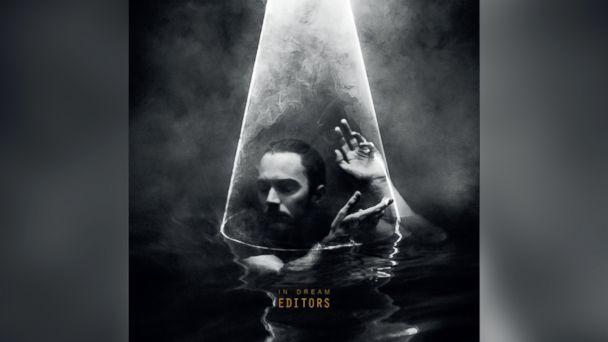 """PHOTO: Editors """"In Dream"""" (Deluxe Edition)"""