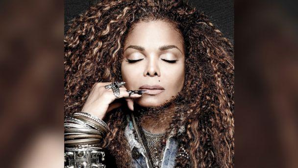 "PHOTO: Janet Jacksons ""Unbreakable"