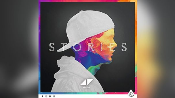 """PHOTO: Aviciis """"Stories"""""""