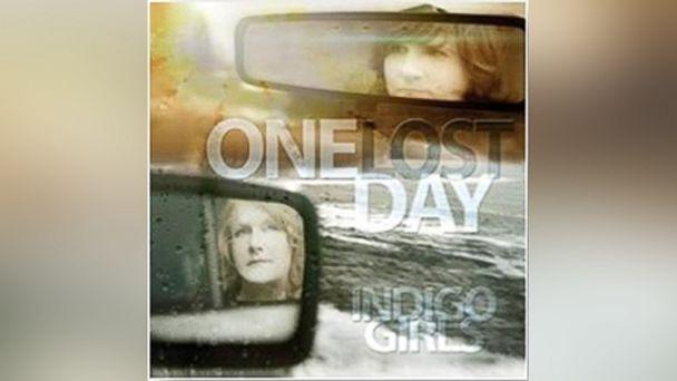 """PHOTO: Indigo Girls album """"One Lost Day"""""""