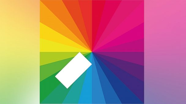 "PHOTO: Jamie xxs album ""In Colour"""