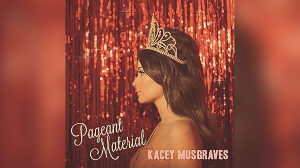 """PHOTO: Kacey Musgraves - """"Pageant Material"""""""