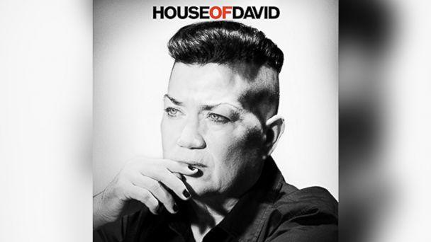 "PHOTO: Lea DeLaria ""House Of David"""