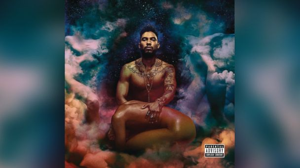 "PHOTO: Miguel - ""Wildheart"""