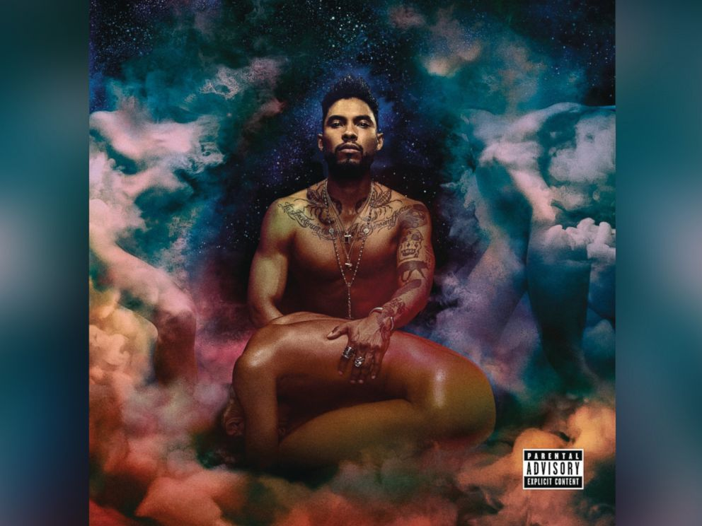 PHOTO: Miguel - Wildheart