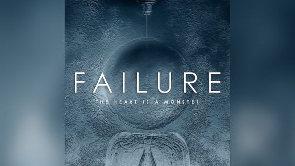 "PHOTO: Failure - ""The Heart Is A Monster"""