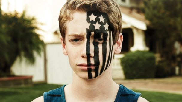 """PHOTO: Fall Out Boys """"American Beauty/American Psycho"""""""