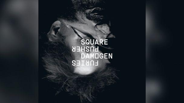 """PHOTO: Squarepusher """"Damogen Furies"""""""