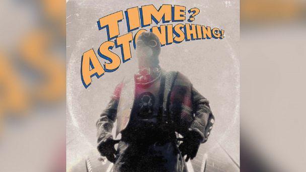 "PHOTO: LOrange & Kool Keith ""Time? Astonishing!"""