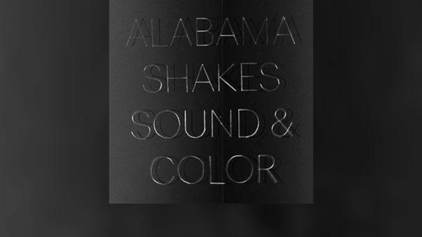 "PHOTO: Alabama Shakes ""Sound & Color"""