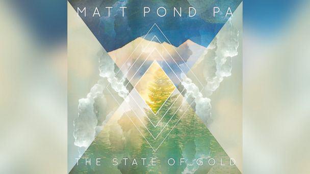 "PHOTO: Matt Pond PA - ""The State Of Gold"""