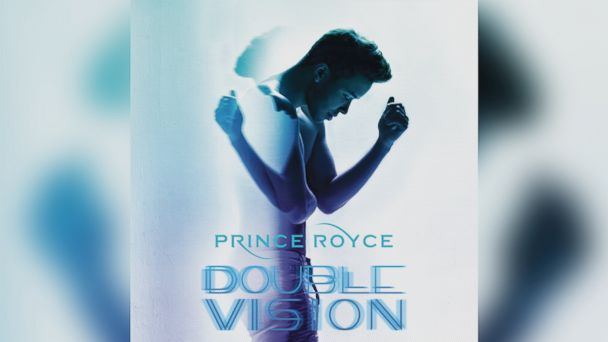 """PHOTO: Prince Royce """"Double Vision"""" (Deluxe Edition)"""