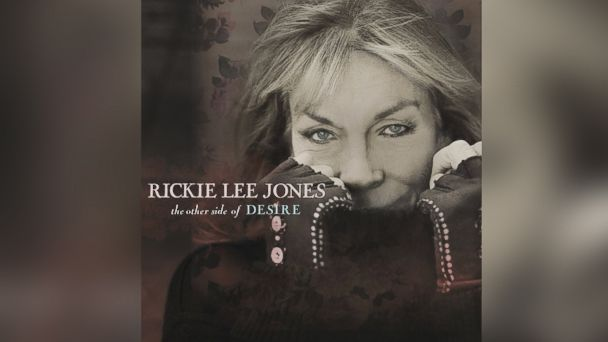 """PHOTO: Rickie Lee Jones - """"The Other Side Of Desire"""""""