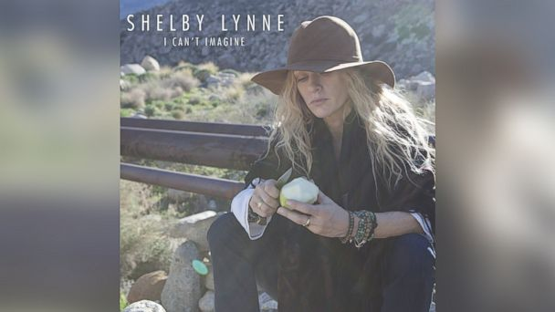 "PHOTO: ""I Cant Imagine"" by Shelby Lynne"