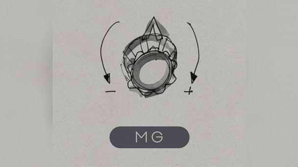 """PHOTO: MGs """"MG"""""""
