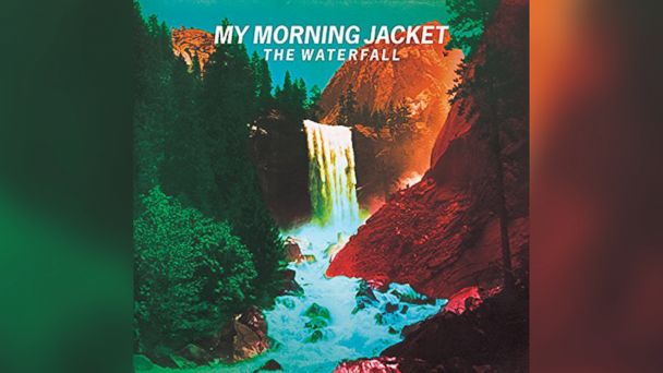 "PHOTO: ""The Waterfall"" by My Morning Jacket"
