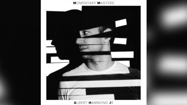"PHOTO: Albert Hammond Jr.s ""Momentary Masters"""