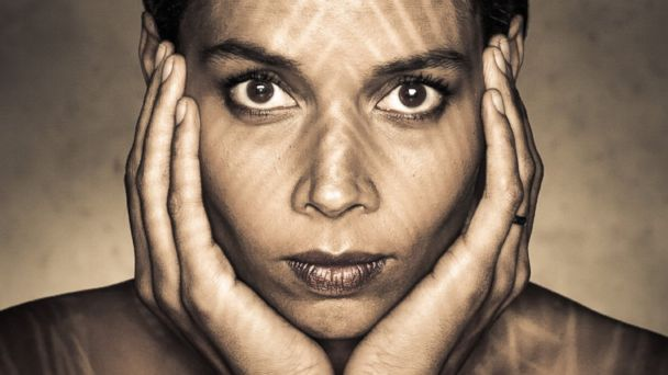 "PHOTO: Rhiannon Giddens ""Tomorrow Is My Turn"""