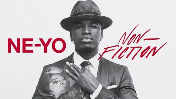 "PHOTO: Ne-Yo ""Non-Fiction"" (Deluxe Edition)"