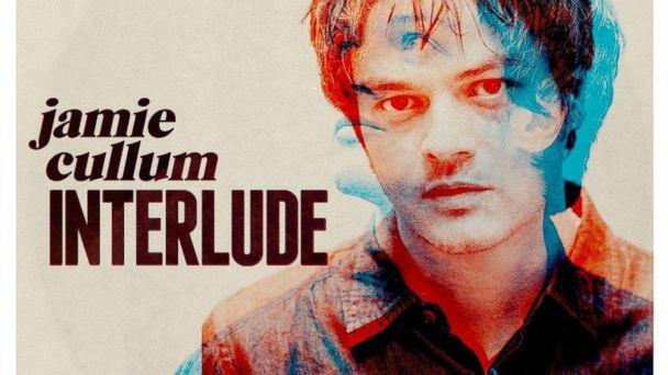 """PHOTO: Jamie Cullum """"Interlude"""""""