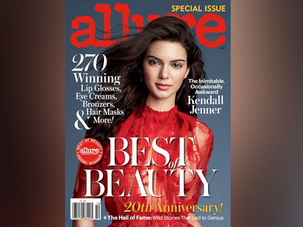 Best Drugstore Products From Allure's 20th Anniversary