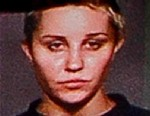 PHOTO: Amanda Bynes is seen in this booking photo taken after her arrest May 23, 2013.