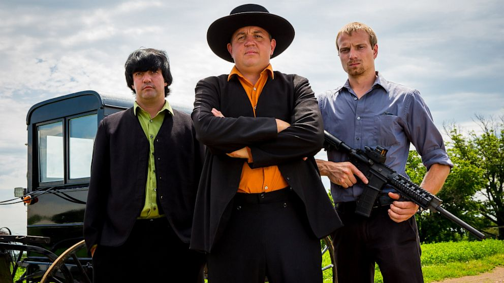Amish Mafia,' Bending Rules in Centuries-Old Amish Lifestyle