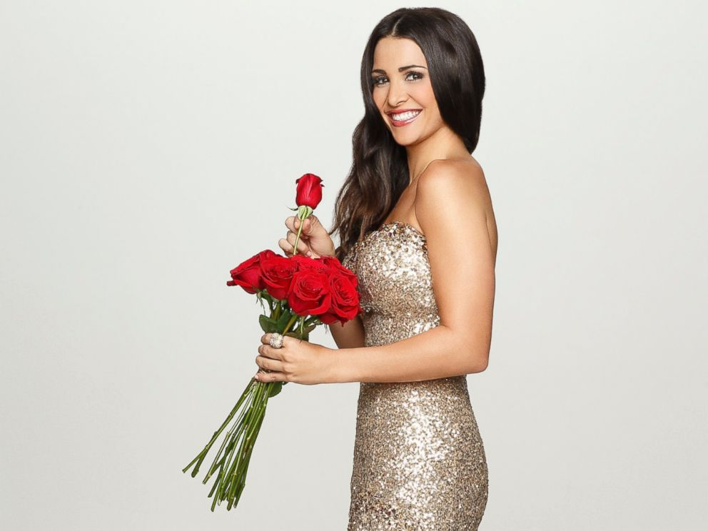 PHOTO: Andi Dorfman will embark on her journey to find love when she stars in the tenth edition of The Bachelorette, which will premiere May 19, 2014 on the ABC Television Network.
