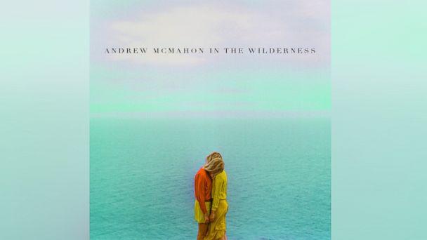 "PHOTO: Andrew McMahon In The Wilderness- ""Andrew McMahon In The Wilderness"""