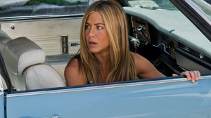 "PHOTO Jennifer Aniston stars in Columbia Pictures""The Bounty Hunter."""